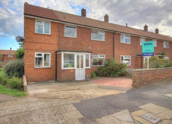 Thumbnail 4 bed end terrace house for sale in Ethelbert Road, Deal