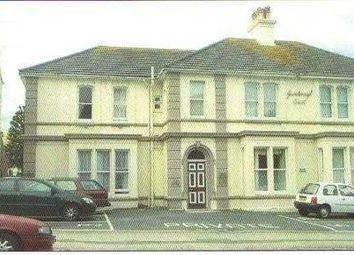 Thumbnail 1 bedroom flat to rent in Dorchester Road, Weymouth, Dorset