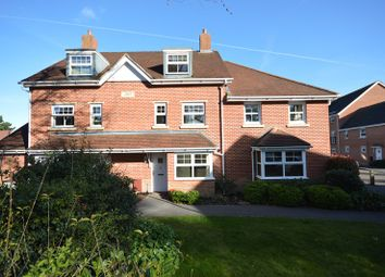 Thumbnail 4 bed terraced house for sale in Buckland Gardens, Lymington