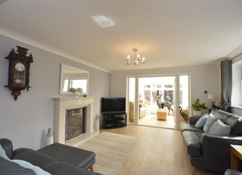 Thumbnail 3 bed detached bungalow for sale in Langthorn Close, Frampton Cotterell, Bristol