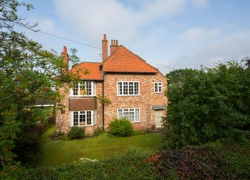 Thumbnail 4 bed detached house for sale in York Road, Haxby, York