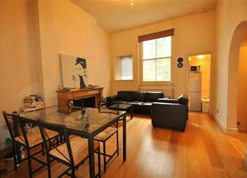 Thumbnail 4 bed flat to rent in Philbeach Gardens, London