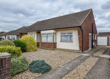 Thumbnail 2 bed semi-detached house for sale in Rose Avenue, Stanway, Colchester, Essex