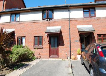 Thumbnail 2 bed terraced house to rent in Green Road, Poole