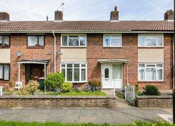 Thumbnail 3 bed terraced house for sale in Poplar Close, Langley Green, Crawley