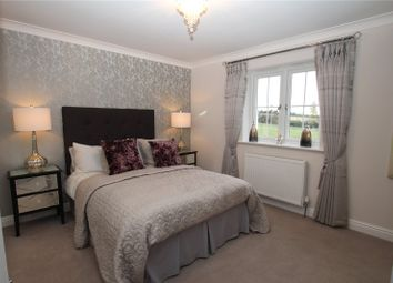Thumbnail 4 bed semi-detached house for sale in Milestones, Bungay Road, Poringland, Norwich
