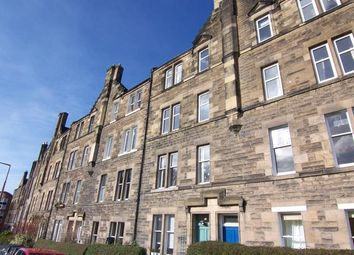 Thumbnail 4 bed flat to rent in Royal Park Terrace, Edinburgh