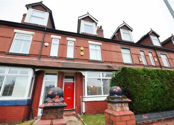 Thumbnail 2 bed flat to rent in 334 Barlow Moor Road, Chorlton, Manchester, Greater Manchester