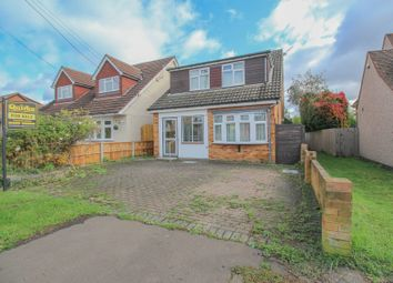 Thumbnail 3 bed detached house for sale in Alfred Gardens, Wickford