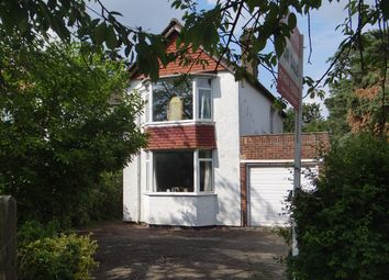Thumbnail 4 bed semi-detached house for sale in Woodside Avenue, Chesham Bois
