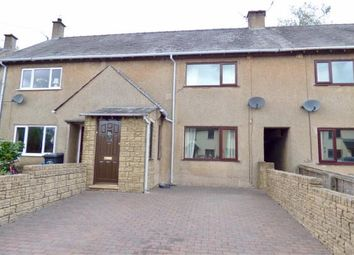Thumbnail 2 bed terraced house for sale in Kettlewell Road, Kendal