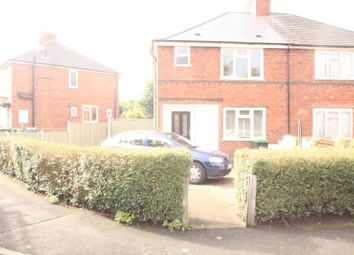Thumbnail 3 bed semi-detached house to rent in Greenfield Ave, Cradley Heath, West Midlands