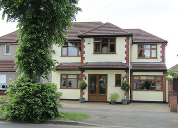 Thumbnail 6 bed property for sale in Coronation Drive, Hornchurch