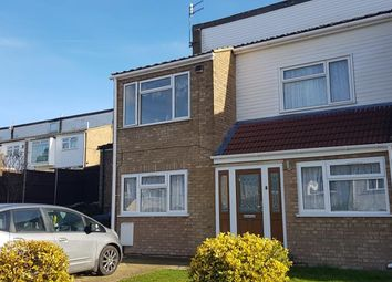 Thumbnail 5 bed semi-detached house to rent in Close To Town Centre, Hemel Hempstead