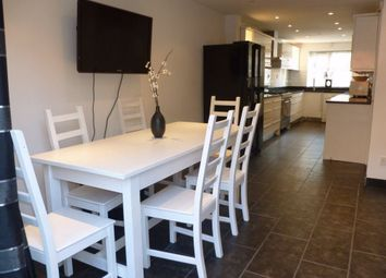 Thumbnail 4 bedroom town house to rent in Mast House Terrace, Canary Wharf, London, UK