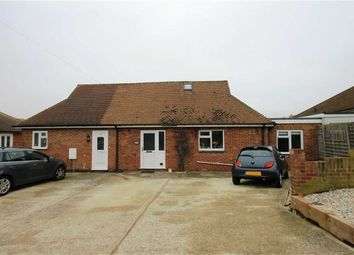Thumbnail 6 bed detached bungalow for sale in Tudor Avenue, St Leonards-On-Sea, East Sussex