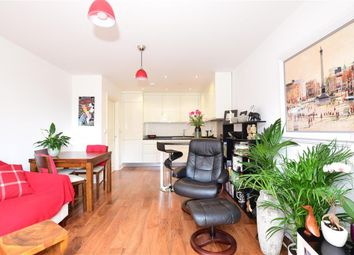 Thumbnail 1 bed flat for sale in Woodcote Valley Road, Purley, Surrey