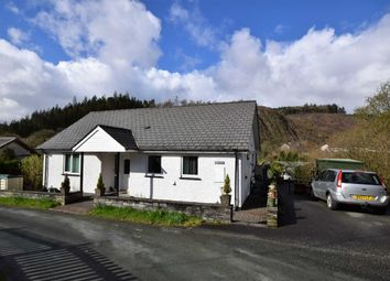 Thumbnail 2 bed bungalow for sale in Ceinws, Machynlleth, Powys