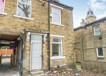 Thumbnail 2 bedroom terraced house for sale in Kingswood Place, Bradford