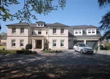 Thumbnail 5 bedroom property for sale in Earls Gate, Bothwell, Glasgow