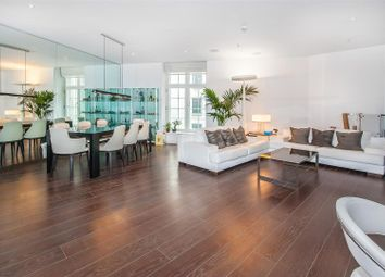 Thumbnail 3 bedroom flat for sale in Marconi House, 335 The Strand, Covent Garden