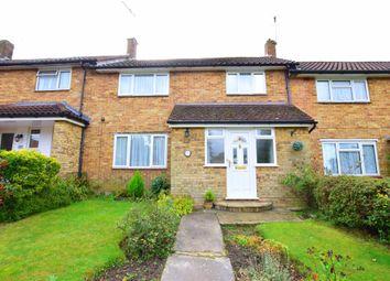 Thumbnail Terraced house for sale in Sherwood Road, Tunbridge Wells, Kent