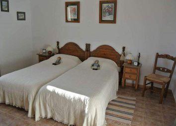 Thumbnail 3 bed villa for sale in Alicante, Pinoso, Alicante, Spain