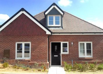 """Thumbnail 3 bedroom bungalow for sale in """"Crawford"""" at Mansfield Business Park, Lymington Bottom Road, Medstead, Alton"""