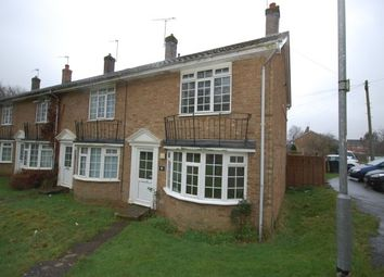 Thumbnail 2 bed end terrace house to rent in Michelham Road, Uckfield