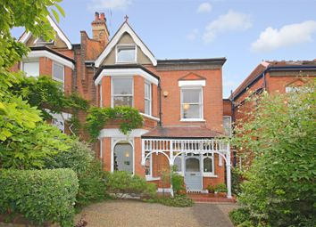 Thumbnail 6 bed terraced house for sale in Southwood Avenue, Highgate, London