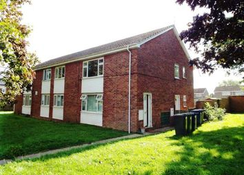Thumbnail 2 bedroom maisonette for sale in Hill Rise, St Ives, Cambridgeshire