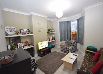 Thumbnail 2 bedroom flat to rent in Hainault Road, London