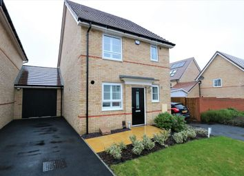 Thumbnail 3 bed detached house for sale in Wentworth Road, Stanford-Le-Hope