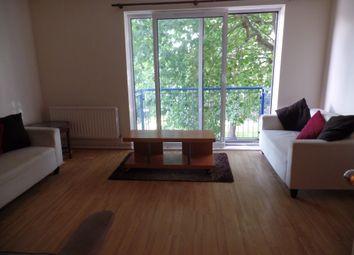 Thumbnail 4 bed flat to rent in Thorburn Square, Bermondsey, London