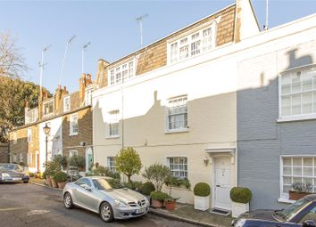 Thumbnail 4 bed terraced house for sale in Billing Road, London