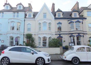 Thumbnail 5 bed terraced house for sale in Chapel Street, Llandudno