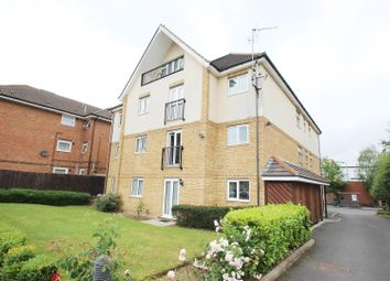 Thumbnail 2 bed flat to rent in Clarendon Court, Harrow View, Harrow