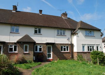 Thumbnail 4 bed terraced house to rent in Jeddere Cottages, Dormansland, Lingfield