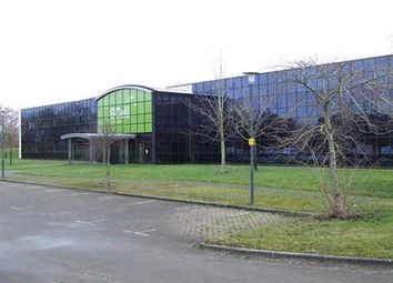Office to let in Office Accommodation, Imperial Park, South Lake Drive, Newport NP10