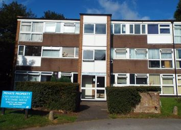 Thumbnail 2 bedroom flat for sale in Chelmsford Court, Nash Square, Perry Barr, Birmingham