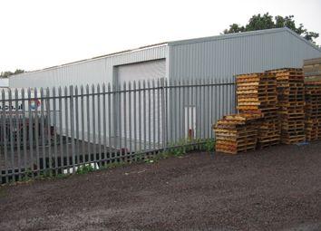Thumbnail Warehouse to let in Askew Farm Lane, Grays