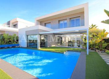 Thumbnail 3 bed villa for sale in Benijofar, Benijófar, Alicante, Valencia, Spain