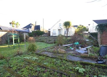 Thumbnail 2 bed detached house for sale in Penbeagle Cottage, Penbeagle Way, St. Ives, Cornwall