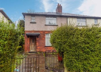 Thumbnail 3 bed semi-detached house for sale in Punch Lane, Hunger Hill, Bolton, Lancashire