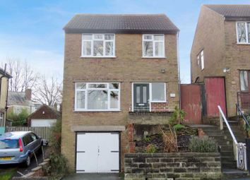Thumbnail 3 bed detached house for sale in 45A Upper Albert Road Meersbrook, Sheffield