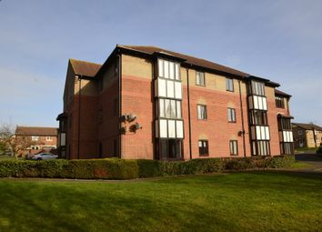 Thumbnail 1 bed flat for sale in Blyford Way, Felixstowe