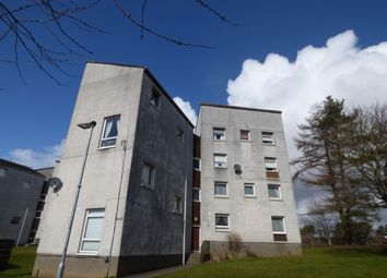 Thumbnail 2 bed flat for sale in Docgart Terrace, Dundee