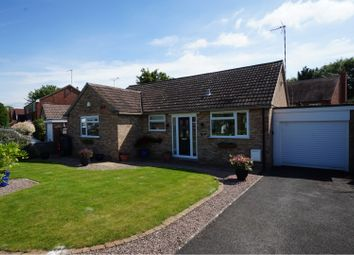 Thumbnail 3 bed detached bungalow for sale in Swanfold, Wilmcote