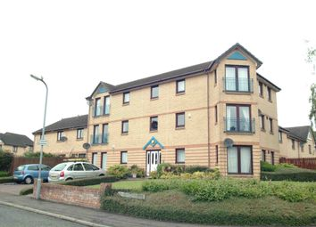 Thumbnail 2 bed flat for sale in Craigash Quadrant, Milngavie