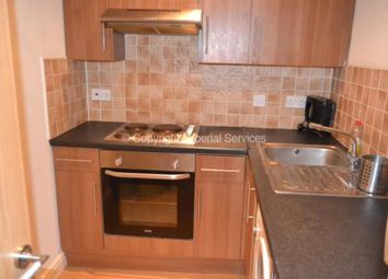 Thumbnail 1 bed flat to rent in Crwys Road, Cardiff
